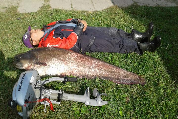 Где в Нижегородской области можно порыбачить на платных водоемах