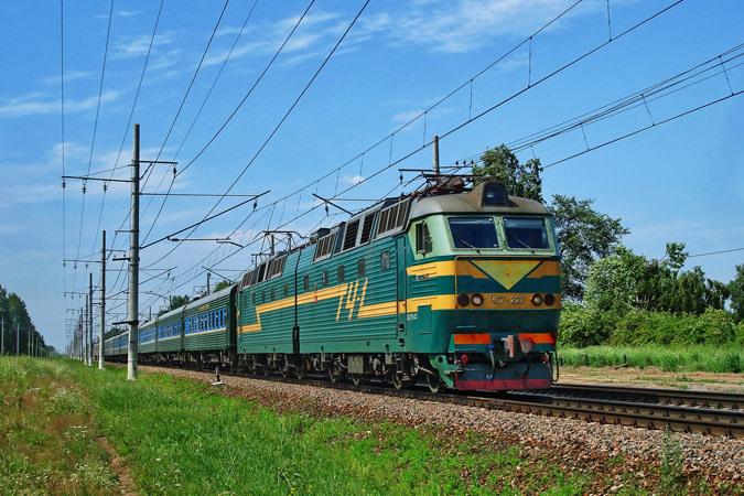 Изменение расписания поездов
