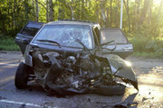 ДТП на Московском шоссе: серьезные ранения получили три женщины