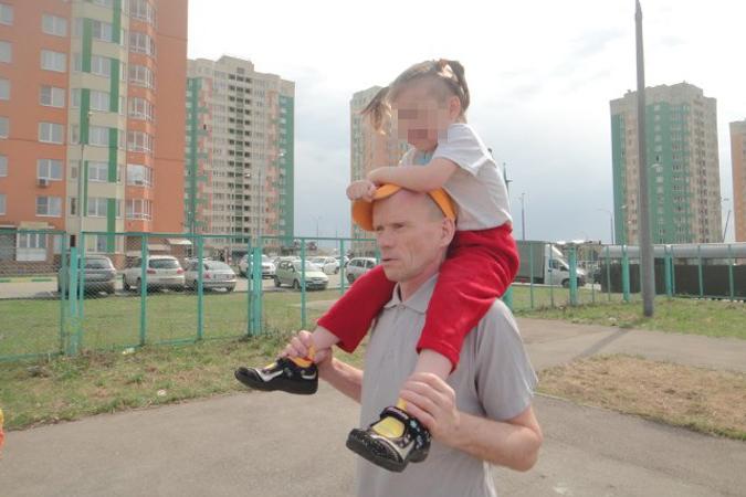 Олег Белов: