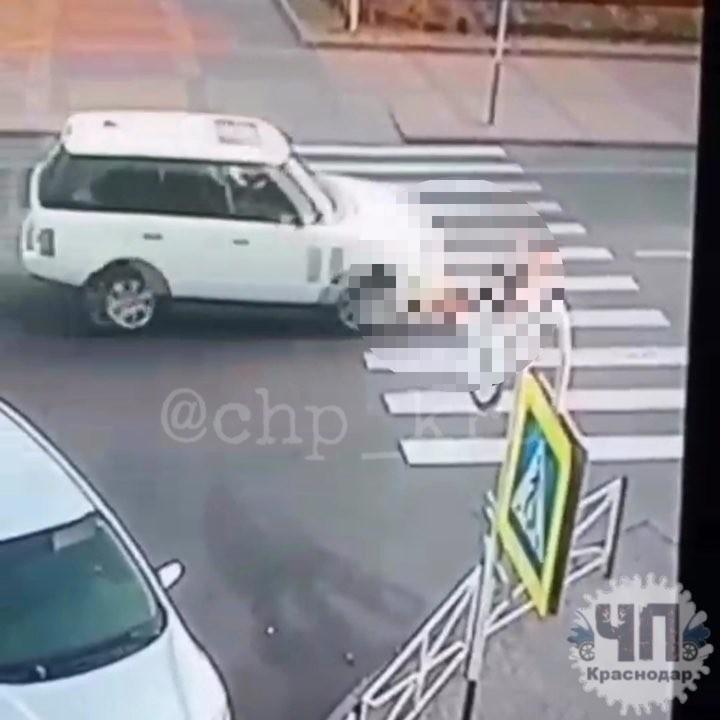 Мальчик 9 лет попал под колеса камаза краснолар